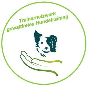Logo Netzwerk gewaltfreier Hundetrainer